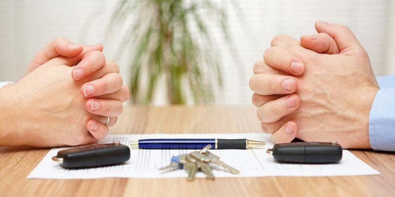 Адвокат по недвижимости. Имущественные споры